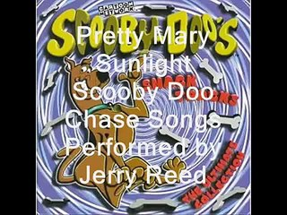 Pretty Mary Sunlight (New Scooby Doo Movies) (Jerry Reed)