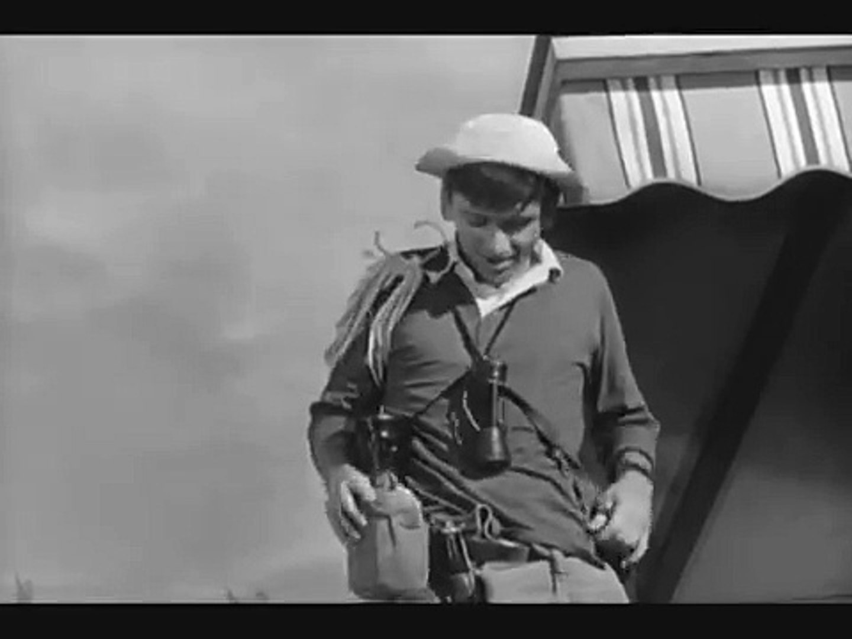Gilligan's Island – SE1 – Ep5 – Wrongway Feldman