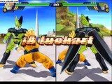 Dragon Ball z saga de cell capitulo 187 dragon ball budokay tenkaichi 3