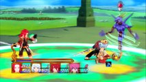 Tales of Symphonia Chronicles - Zelos Solo: Windmaster - Resolute Assassin