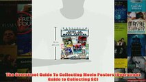 Download PDF  The Overstreet Guide To Collecting Movie Posters Overstreet Guide to Collecting SC FULL FREE