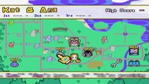 Lets Play WarioWare: Smooth Moves Episode 3 - Kat & Ana