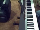 Theme - Rugrats Theme Song piano cover