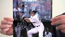 Ichiro Suzuki Autographed 8x10 Photo 262 - SM Holo