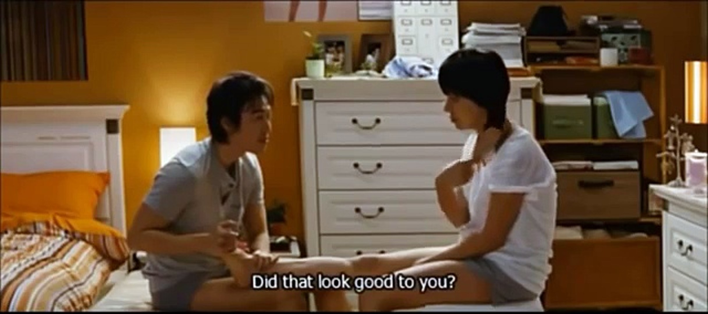 Hot Kiss Love Now Best Action Korean Movies 1