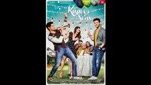 Lets Nacho- New Song- Kapoor & Song- New Bollywood Movie- Fawad Khan- Alia Bhatt- Siddharth Malhotra- Latest Song 2016