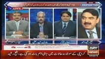 Mustafa kamal is waqt wapas kyun aaya - Shaikh Rasheed response on Mustafa Kamal