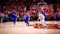 NBA Rooks Joel Embiid - Big Man, Big Dreams