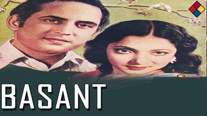 Ek Choti Si Duniya Re ...Basant ...1942 ...Singer ...Parul Ghosh.