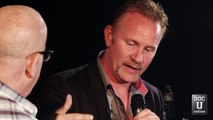 Morgan Spurlock Q&A: Comic-Con Episode IV: A Fans Hope