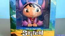Disney Stitch Lilo dressed as Angel 624 Comic-Con cosplay figure SDCC 2012