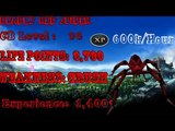 "Runescape combat guide ""deadly red spiders"" #2 600k XP/ph Deadly Red Spiders for DXP"