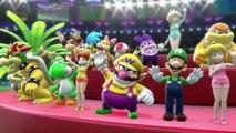 Mario et Sonic aux Jeux olympiques de Rio 2016 – trailer d'ouverture