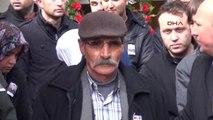 Manisa Şehit Astsubay Üstçavuş Abdil Kadir Çelik Son Yolculuğuna Uğurlandı-2