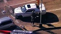 Femme En mini-Fourgonnette sArrête poursuite à grande Vitesse à Dallas 21115 MAMAN OURS - 2016