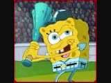 Spongebob theme song (remixed)