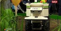 SIA 2016 - L'agriculture de demain - Événements