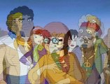 Scooby Doo: Legend of the Vampire - Velma sings Scooby-Doo theme song (HD)