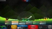 PC - Shellshock Live - Armored Fury - Surrounded