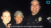 Gladys Knight Gets Pulled Over And Sings 'Happy Birthday'