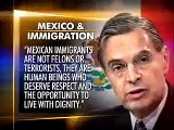 Arizonas Illegal Immigration LAW SB 1070 vs  Mexicos Harsh Treatment of Illegals! Still so bad??