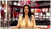 Ces présentatrices Albanaises présentent le JT quasiment nues