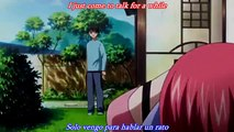 Skillet - Lucy (Anime Elfen Lied) Subtitulado Español - Ingles HD