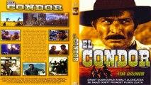 El Cóndor (escenas rodadas en El Condor) parte 1