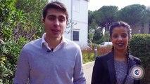 Journée Portes Ouvertes 2016 - Sud Formation CCI Montpellier
