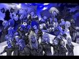 Kingdom Hearts AMV - Krack Hearts