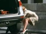 humour voiture femme