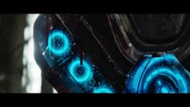 Kill Command Official International Trailer #1 (2016) Vanessa Kirby, Thure Lindhardt Movie
