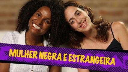 Ser mulher negra e estrangeira em Buenos Aires com Denise | Encalacrada