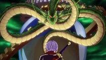 Dragon Ball Z Xenoverse - Enemies Gameplay Trailer (Goku vs Freezer) (Cell & Majin Buu) (PS4)Part.2