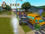 The Simpsons Hit & Run - Mission - Office Spaced