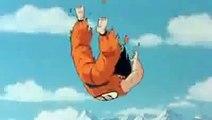 Dragon Ball Z Ep 15 Goku & Piccolo Vs Raditz