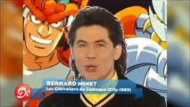 Back To The 90s Part.2 (MANGAS et Dessins animes) By Nemsta
