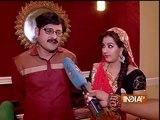 Bhabi Ji Ghar Par Hain: Vibhuti & Angoori get divorce ?