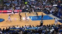 NBA Recap Utah Jazz vs Dallas Mavericks | February 9, 2016 | Highlights
