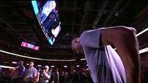 Kobe Bryants Cleveland Intro  Lakers vs Cavaliers  February 10 2016  NBA 2015-16 Season