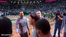 Paul Pierce Clippers vs Celtics