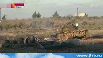 90 процентов Латакии находится под контролем сирийской армии