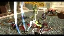 Untold Legends Dark Kingdom – PS3 [Nedlasting .torrent]