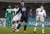 Coupe de France, 8es de finale :Paris-SG - Lyon (3-0), le résumé