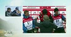 France 3 - Midi en France - Rémy Coste, en Savoie les chiens de traîneaux sont des champions - 10/02/2016