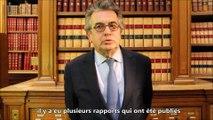 La gauche agit pour vous #4 - Alain Claeys, loi sur la fin de vie