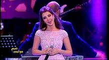 Nancy Ajram Mashy Haddy Festival Mawazine