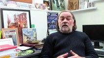Jean-Pierre Levaray : rencontres avec des lecteurs en prison...