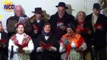Cantar Janeiras ( Grupo Burgo Arouca )
