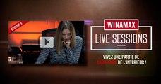 Winamax Live Sessions 2016 #5